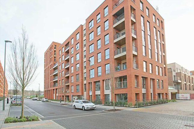 Thumbnail Flat to rent in Pandorea House, 35 Lismore Boulevard, Colindale