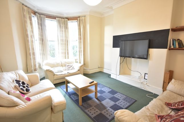 Thumbnail Room to rent in Sandyford Road, Sandyford, Newcastle Upon Tyne