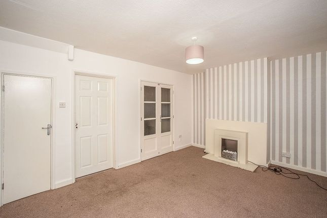 Thumbnail Property to rent in Tunnel Avenue, London