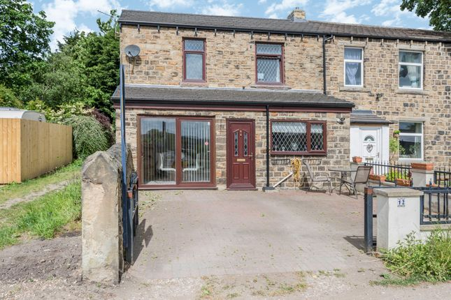 Thumbnail Cottage for sale in Savile Place, Mirfield