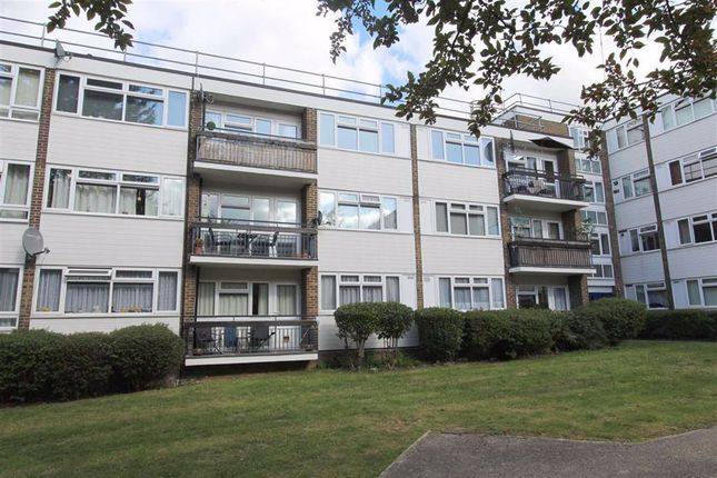 Thumbnail Flat for sale in Nation Way, North Chingford, London