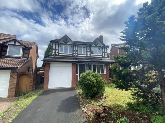 Thumbnail Detached house for sale in Beaumont Chase, Bolton, Greater Manchester