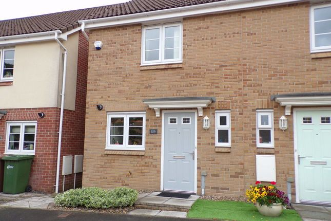 2 bed property to rent in Mill-Race, Abercarn, Newport NP11