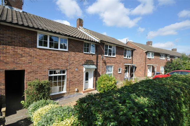 Thumbnail Terraced house for sale in Uplands, Welwyn Garden City, Hertfordshire