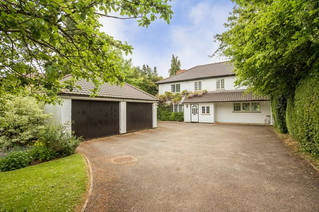 Thumbnail Detached house to rent in Wilton Lane, Jordans, Beaconsfield