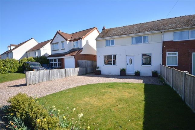 3 bed semi-detached house to rent in Fox Lane, Thorpe Willoughby YO8
