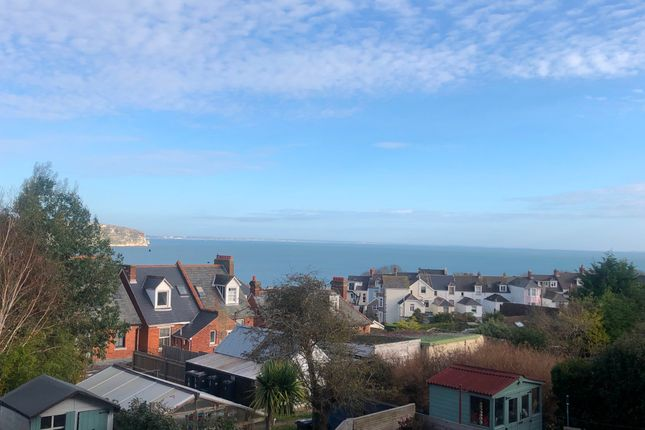 Thumbnail Flat to rent in Salisbury Road, Swanage