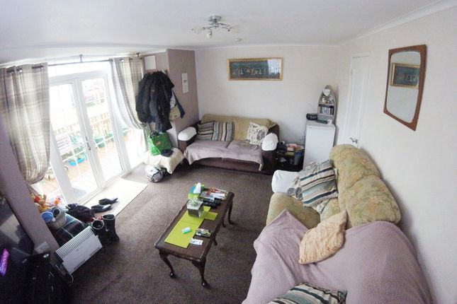 Lounge of 81 Third Avenue, South Shore Holiday Village, Bridlington YO15