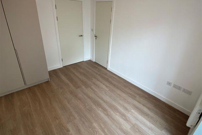 2nd Bedroom - Unfurnished 2