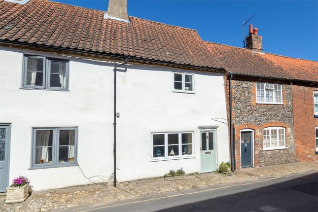 Thumbnail Terraced house for sale in Knight Street, Walsingham