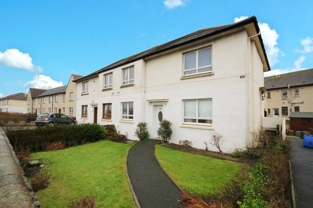 Thumbnail Flat for sale in Harbour Road, Troon