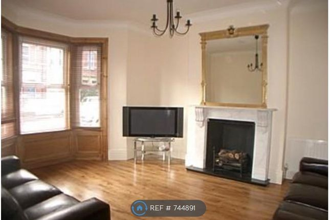 Thumbnail Terraced house to rent in Buston Terrace, Newcastle Upon Tyne