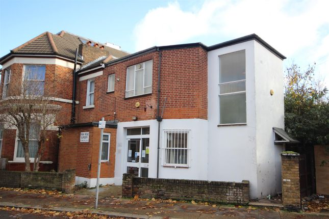 Thumbnail Commercial property to let in Park Road, London
