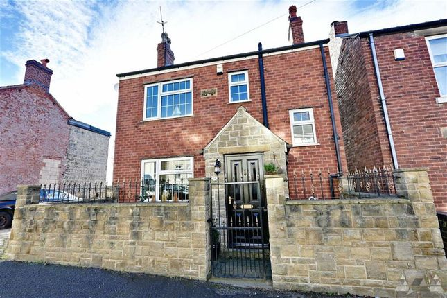 Thumbnail Cottage for sale in Prospect Road, Old Whittington, Chesterfield, Derbyshire