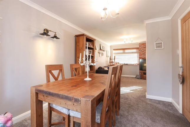 Dining Room2 of Moorland View Road, Walton, Chesterfield S40