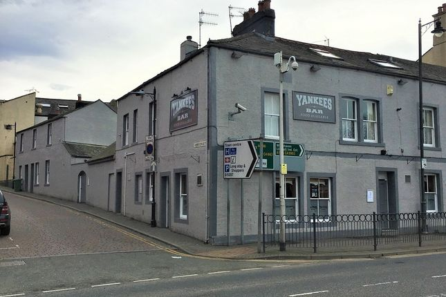 Thumbnail Pub/bar for sale in Yankees Bar, 37 Washington Street, Workington