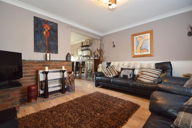 # Lounge. of Temple Way, East Malling, West Malling ME19