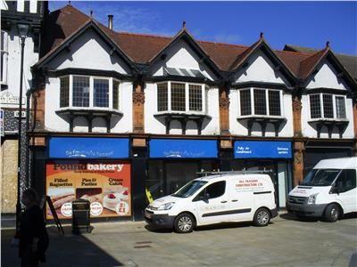 Thumbnail Retail premises to let in 3 Queen Street, Wrexham, Wrexham