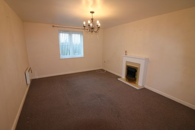 Moat House Way, Conisbrough, Doncaster DN12
