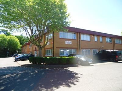 Thumbnail Office for sale in Achilles House, Calleva Park, Aldermaston, Berkshire