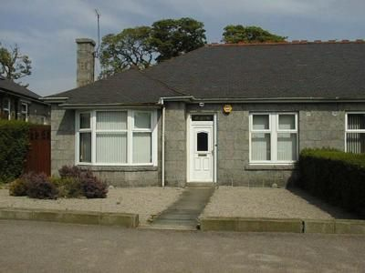 Thumbnail 3 bed semi-detached house to rent in 20 Angusfield Ave, Aberdeen