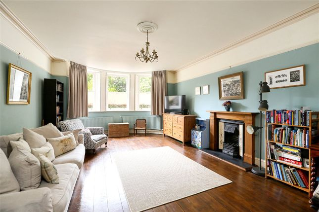 Reception Room of Pembroke Road, Clifton, Bristol BS8