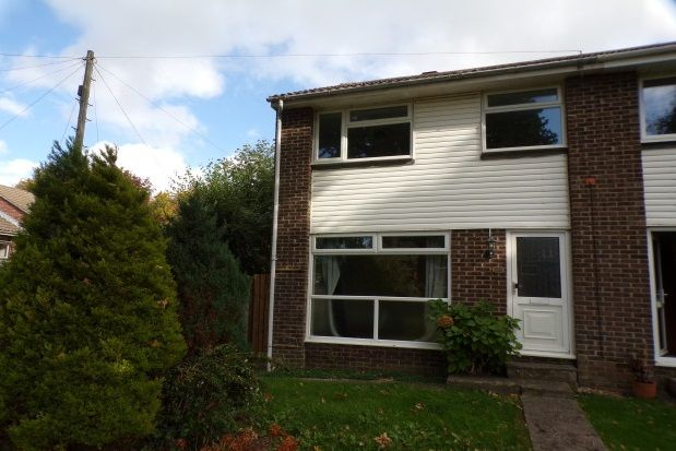 Thumbnail Property to rent in Blandford Close, Nailsea, Bristol