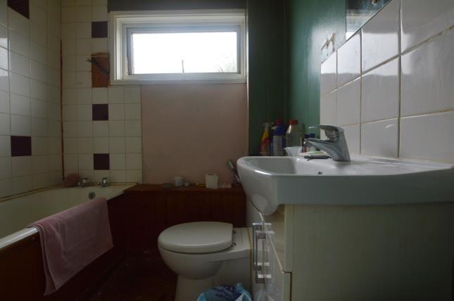 Bathroom of Micklewell Lane, Northampton, Northamptonshire NN3