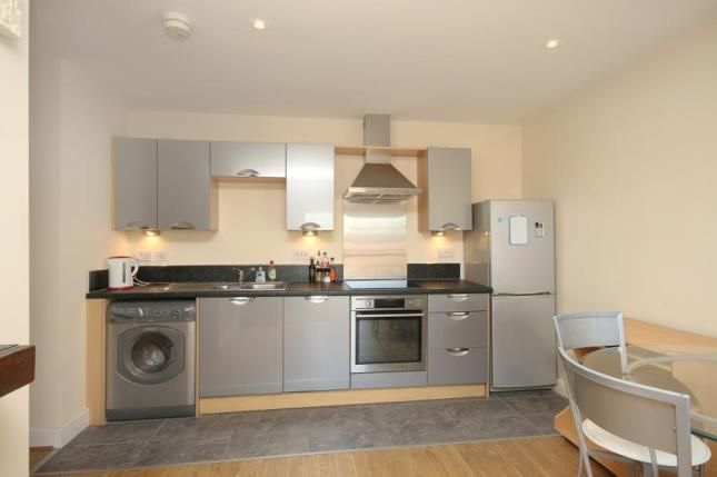 Kitchen of A G 1, 1 Furnival Street, Sheffield, South Yorkshire S1