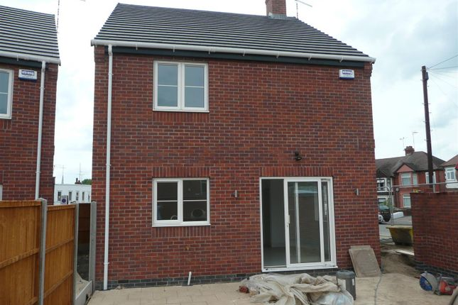 Plot 5 (2) of Roland Avenue, Holbrooks, Coventry CV6