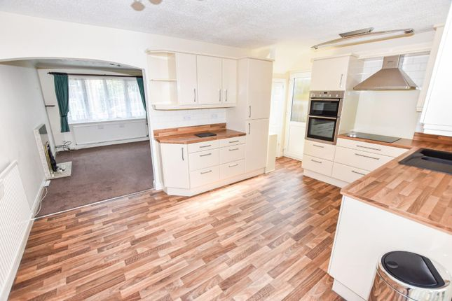 Kitchen/Diner of Ludlow Close, Northampton NN3