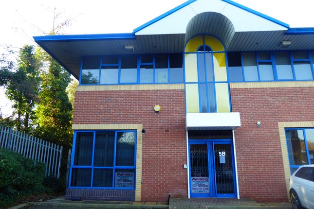 Office to let in South Park Way, Wakefield