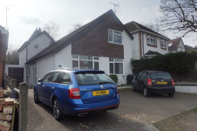 4 bed detached house for sale in Brookdene Avenue, Watford