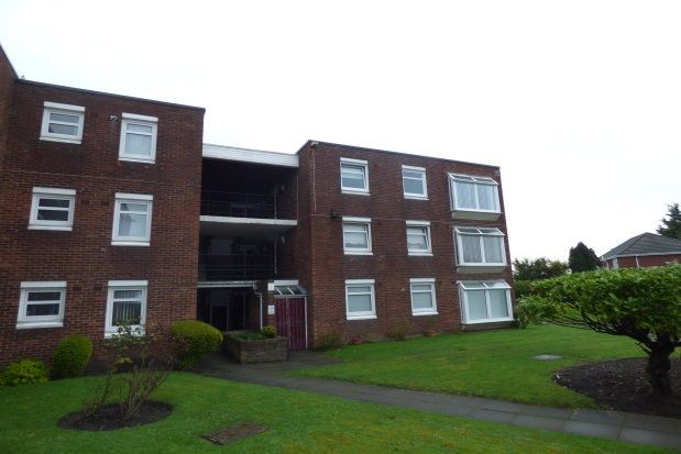 Thumbnail Flat to rent in Green Park, Bootle