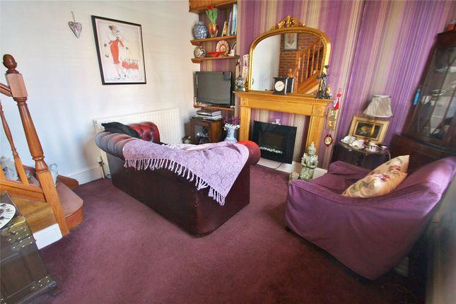 Lounge Image of Holydyke, Barton-Upon-Humber, North Lincolnshire DN18