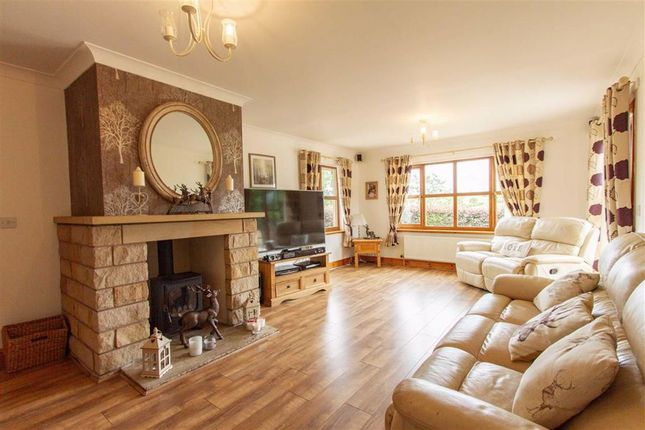 Lounge of Wooler Road, Cornhill-On-Tweed, Northumberland TD12