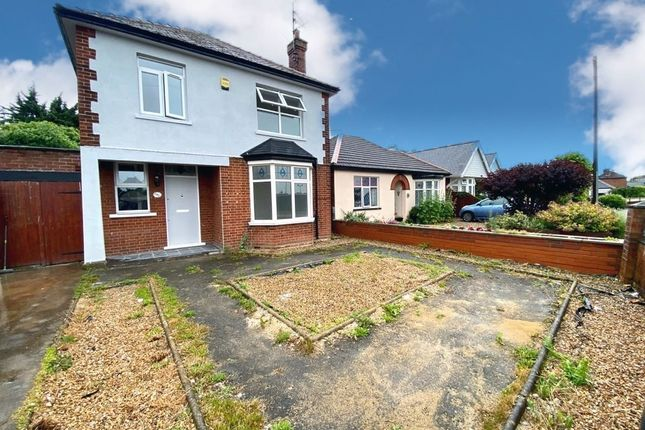 3 bed detached house for sale in Robingoodfellows Lane, March PE15
