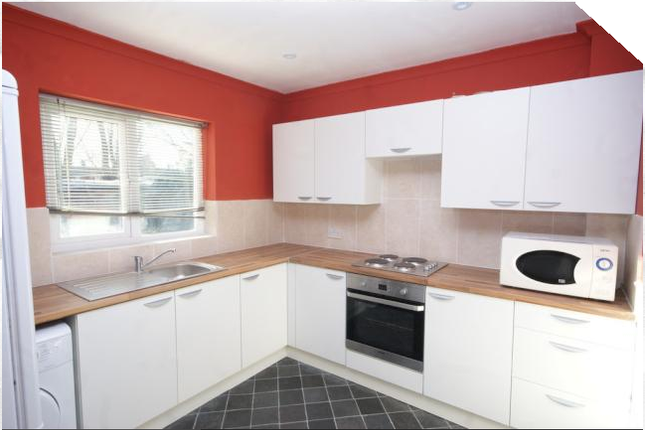 Thumbnail Terraced house to rent in Greenway, London