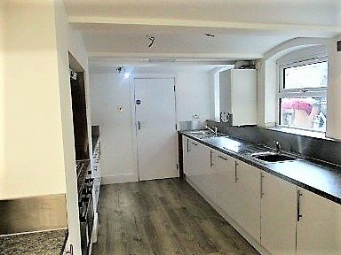 Thumbnail Terraced house to rent in London Road, Newcastle, Newcastle Under Lyme