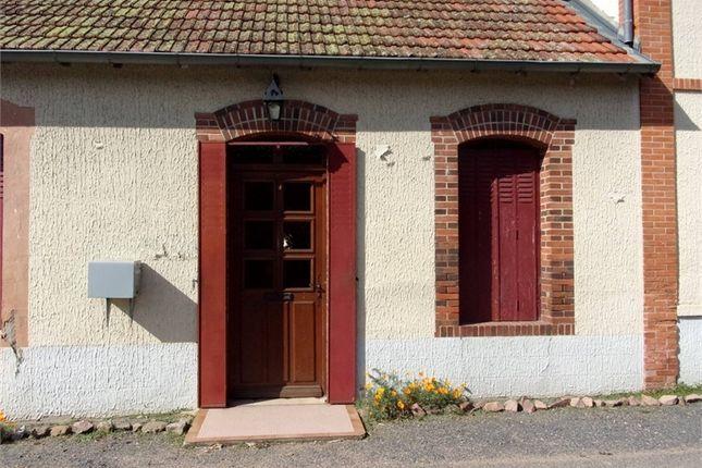 2 bed property for sale in Auvergne, Allier, Saint Didier En Donjon