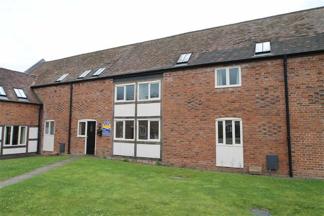 Thumbnail Barn conversion to rent in Manor Farm Barns, Leebotwood, Church Stretton