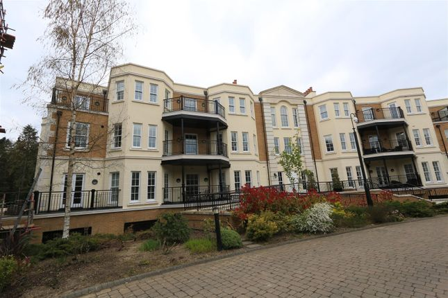 Thumbnail Flat for sale in Westerham Road, Keston