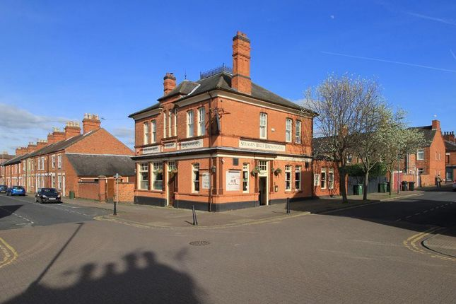 The Local of Oxford Street, Loughborough LE11
