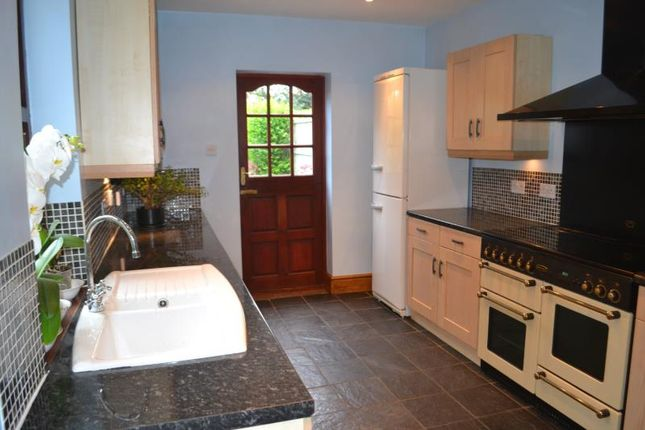 Thumbnail Semi-detached house to rent in 93 Park Road, Chilwell, Beeston, Nottingham