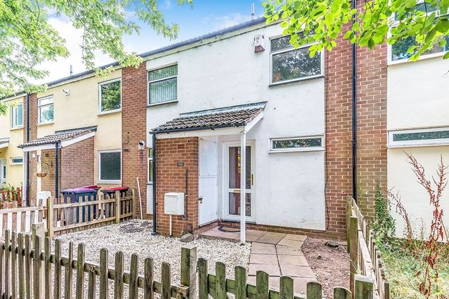Thumbnail Terraced house for sale in Churncote, Stirchley, Telford