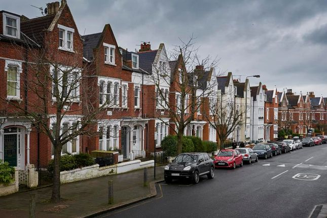 Thumbnail Property for sale in Ritherdon Road, Heaver Estate