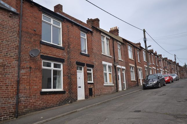Thumbnail Terraced house to rent in Bircham Street, South Moor, Stanley