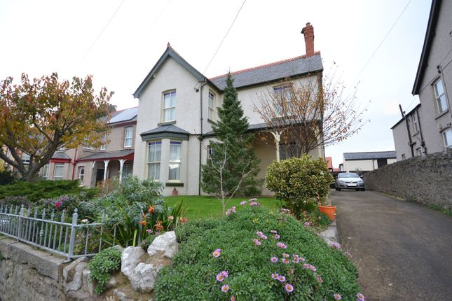 Thumbnail Detached house for sale in St George Road, Abergele