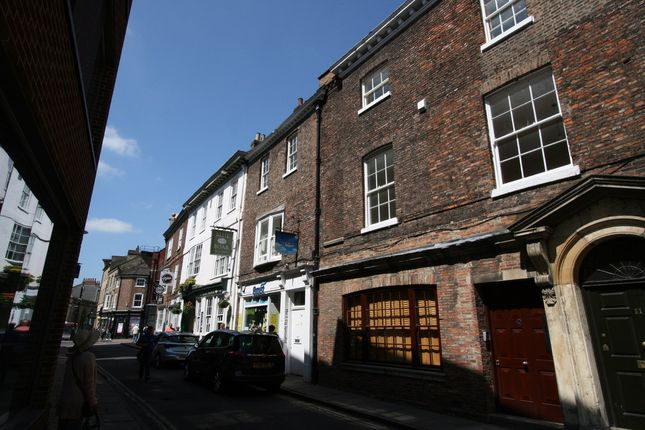Thumbnail Retail premises to let in Castlegate, York, North Yorkshire