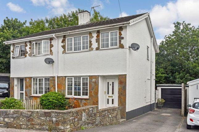 Thumbnail Property to rent in Taliesin Close, Pencoed, Bridgend